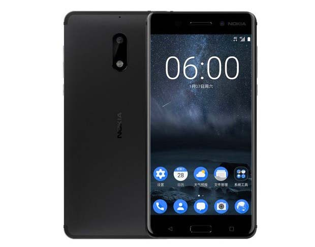 nokia 5 smartphone. harga hp nokia 5 terbaru smartphone o