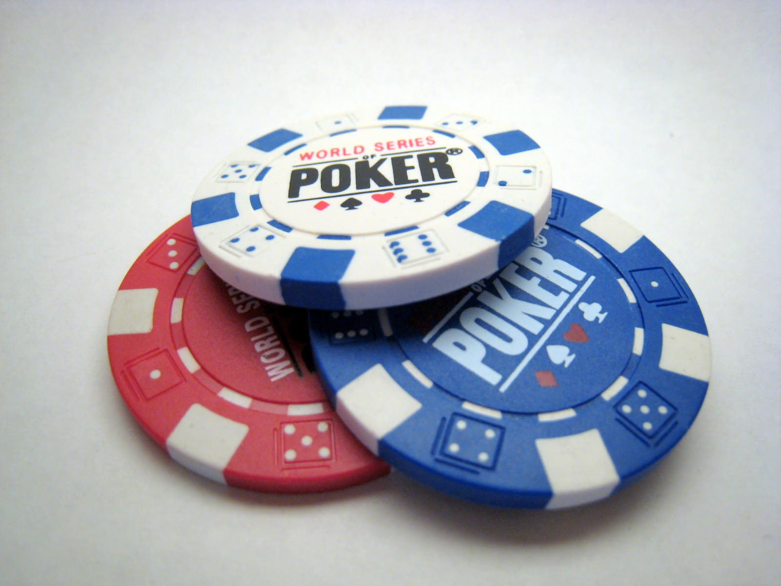 Pokerchip