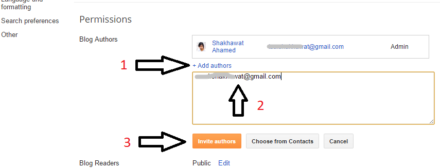 Enable Multi Author In Blogger-2