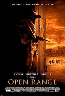 Open Range (2003) จอมคนพลิกปฐพี [พากย์ไทย+ซับไทย]