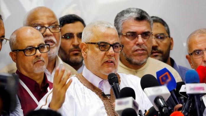 """الجهوية 24 - تيار""""الوزراء""""داخل""""البيجيدي""""يجمع الأمانة العامة اليوم لقطع الطريق أمام أنصار بنكيران"""