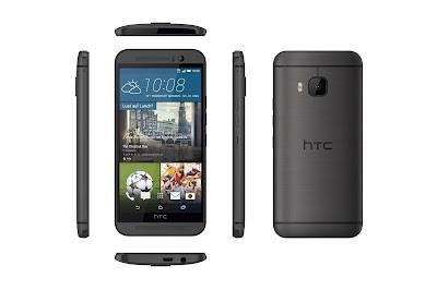 HTC One M9 SmartPhone Yang Cocok di Bawa Traveling