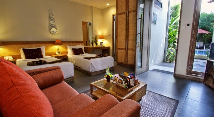 Pondok Sari Hotel Kuta