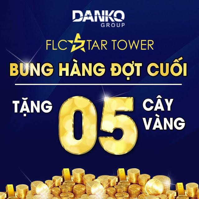 Chính sách ưu đãi tại FLC Star Tower