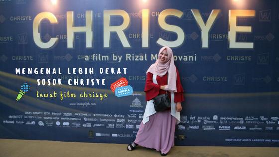 Mengenal Lebih Dekat Sosok Chrisye Lewat Film Chrisye