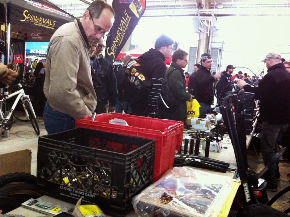 bike swap meet maryland