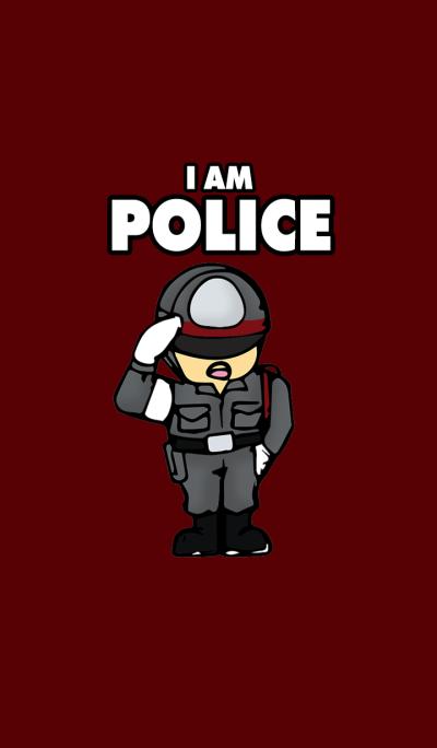 I'm Police