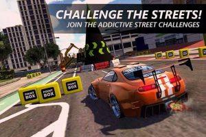 Speed Legends MOD APK v1.0.4 Full Unlimited Money Open World Racer Terbaru Agustus 2017