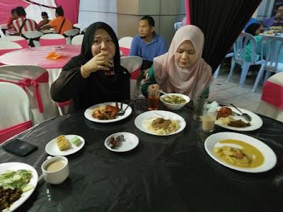 Mengambing di Cafe Cerita Kambing | Bufet Ramdhan Murah & Sedap