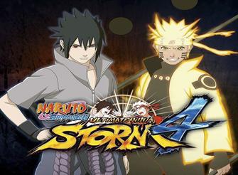Naruto Shippuden: Ultimate Ninja Storm 4 [Full] [Español] [MEGA]