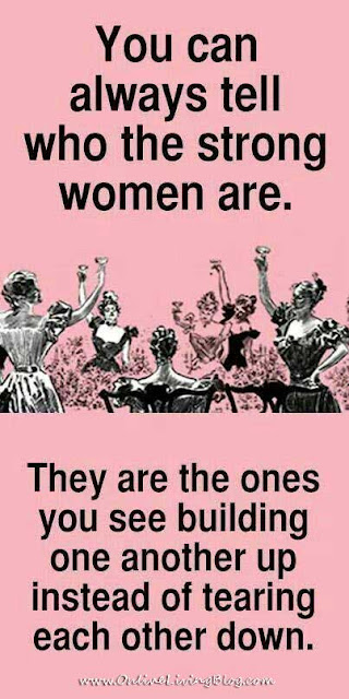 Empowering Women with Strong Women Empowerment Quotes from Highly Successful Women
