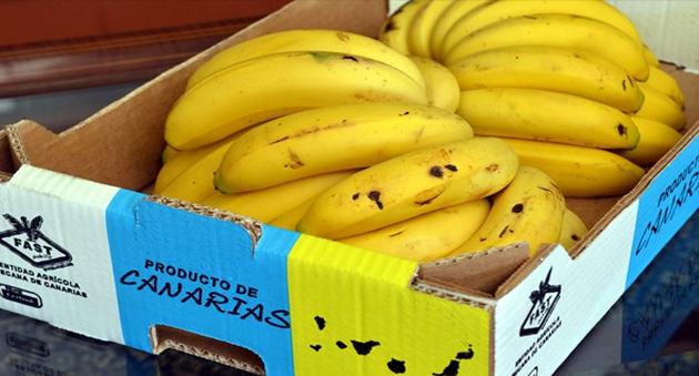 Esto es lo que le pasa a tu cuerpo si comes 2 plátanos al día.