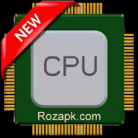 CPU X System & Hardware info Apk v1.40 Latest Version For Android