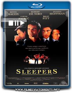 Sleepers - A Vingança Adormecida Torrent - BluRay Rip 720p Dual Áudio