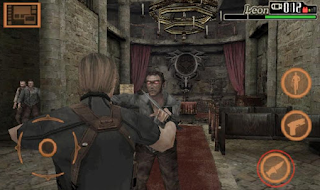 RE4 ios mobile download free