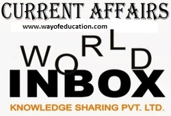 Jan - Feb-19 Current Affairs By World Inbox