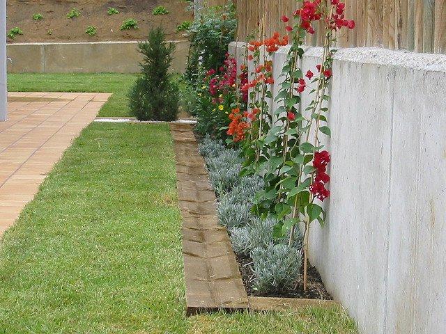 Servicios de jardineria cada jardin tiene un sello for Mantenimiento de parques y jardines