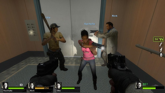 Download Left 4 Dead 2 repack