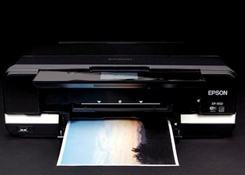 Driver Epson XP-950 Printer Download Mac