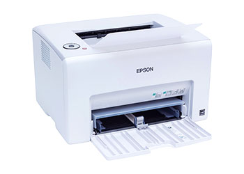 Epson Aculaser C1700 Printer Driver