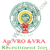 AP Vro Vra Recruitment 2016 Notification Download soon at ccla.cgg.gov.in