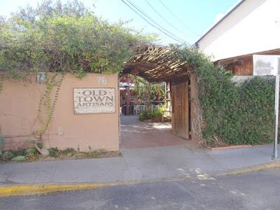 Old Town Artisan