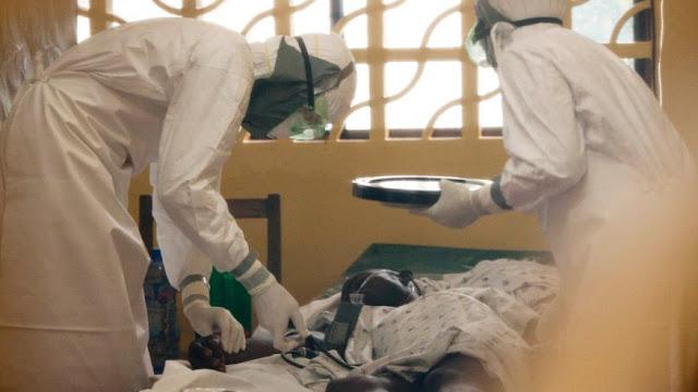 Autoridades de saúde estão monitorando um possível ressurgimento do Ebola na República Democrática do Congo