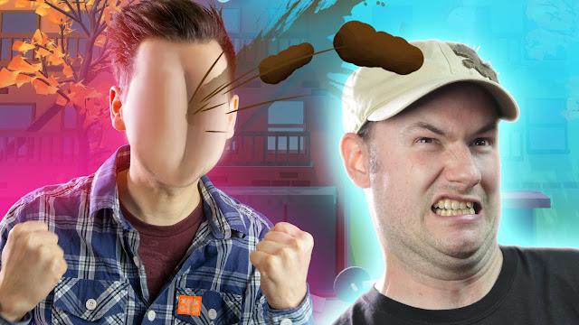 Poop Throwing Simulator! - OneShot