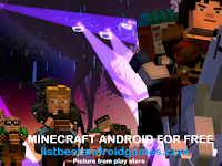 Minecraft Android for free - bye PC Version