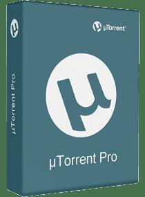 uTorrent Pro 3.5.4