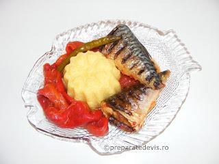Mancare romaneasca retete culinare,