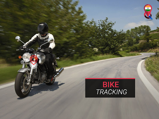 Benefits of Installing a Two-Wheeler GPS Tracking Device