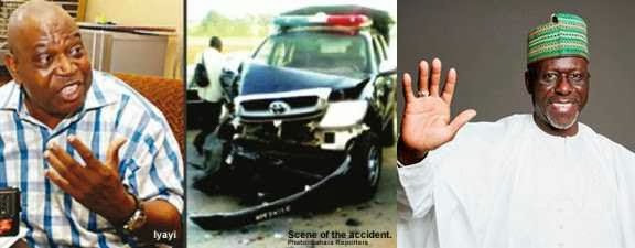 police killed Asuu president festus iyayi