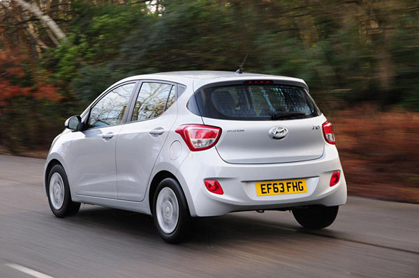 Mini Car S Are A Small Segment Of The Uk Market Leading Model Is Curly Hyundai I10 It Has Been So For Past Nine Years Nearly