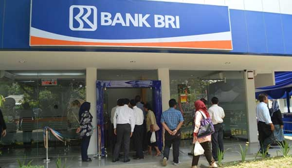 Jam Buka Kantor Cabang Bank BRI Seluruh Indonesia