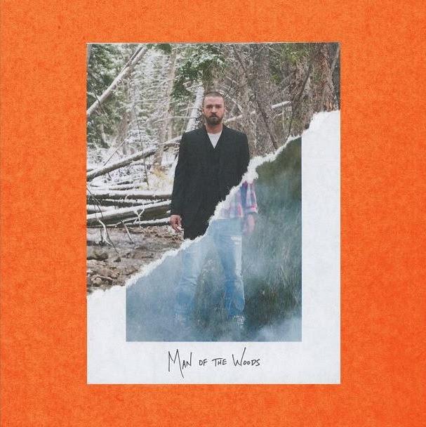 賈斯汀(Justin Timberlake)2018新專輯