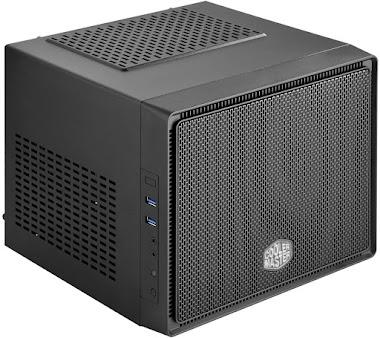 Configuración HTPC potente por ~800 euros AMD Ryzen 5 2600 + nVidia RTX 2060