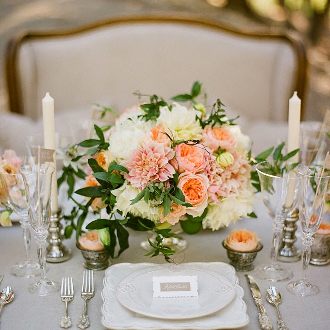 Great Tips for Wedding Centerpiece Ideas