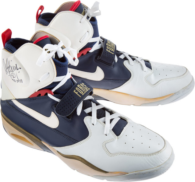 Nike Olympic Games 92 David Robinson