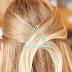 Easy hairstyles that can be done within 5 minutes