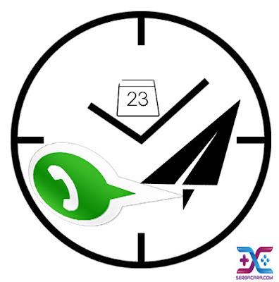 Cara Mengirim Pesan Otomatis di WhatsApp Sesuai Jadwal