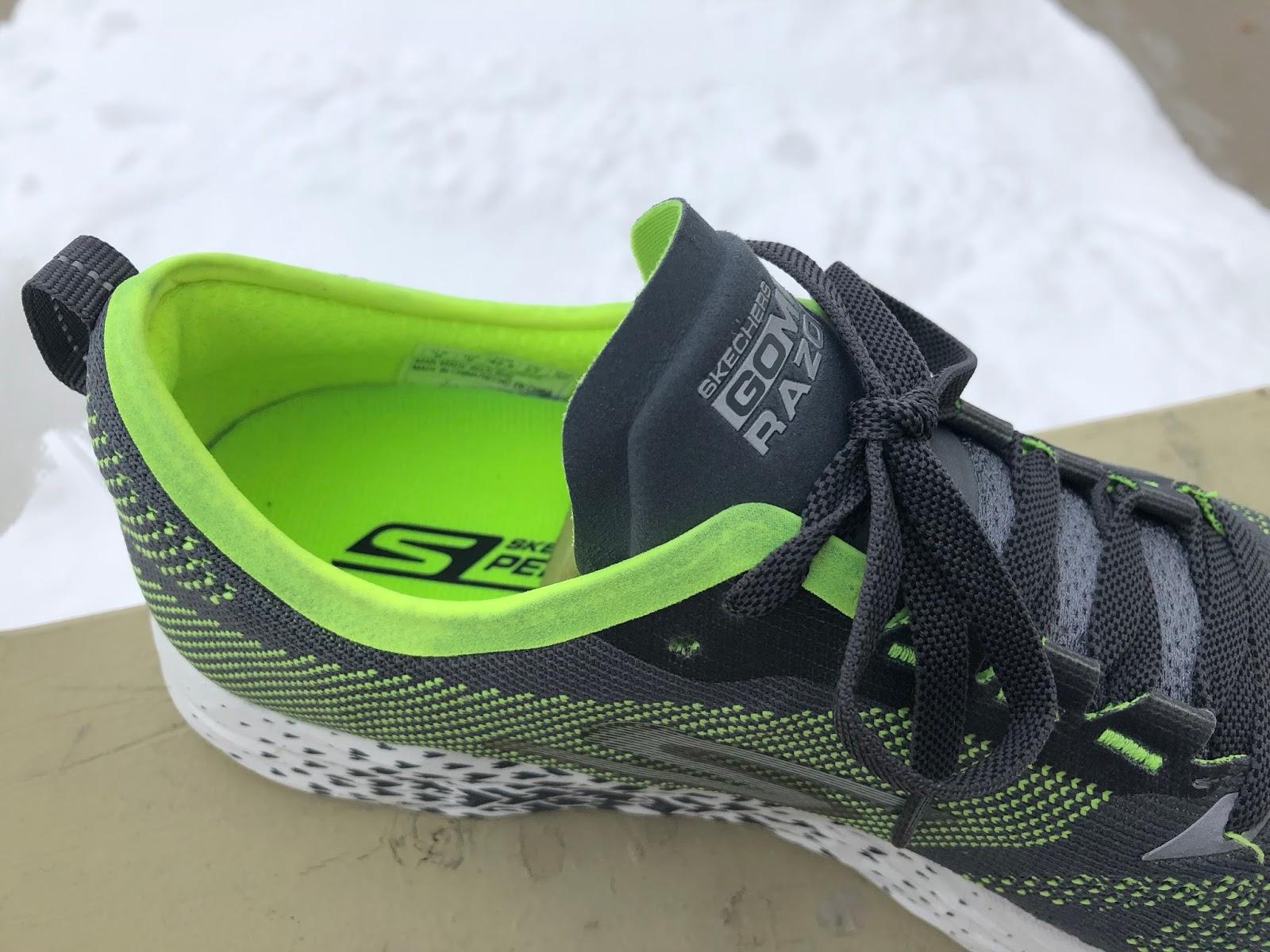 d31c7e8510a6 Road Trail Run  Skechers GOmeb Razor 2 Review  Occam s Razor. Take ...