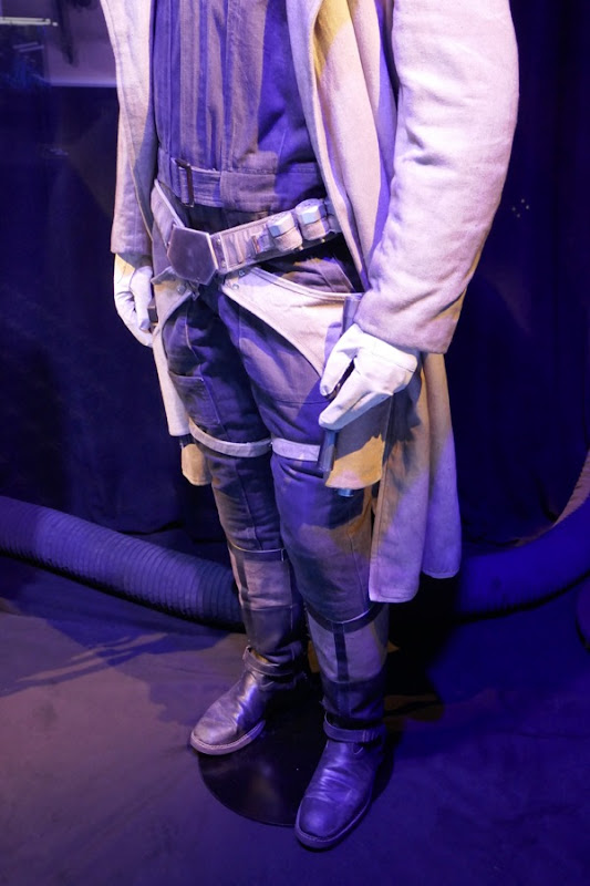 Tobias Beckett costume Solo