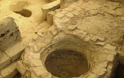 Μυτιλήνη: Το αρχαίο ελαιουργείο παρουσιάστηκε στο κοινό