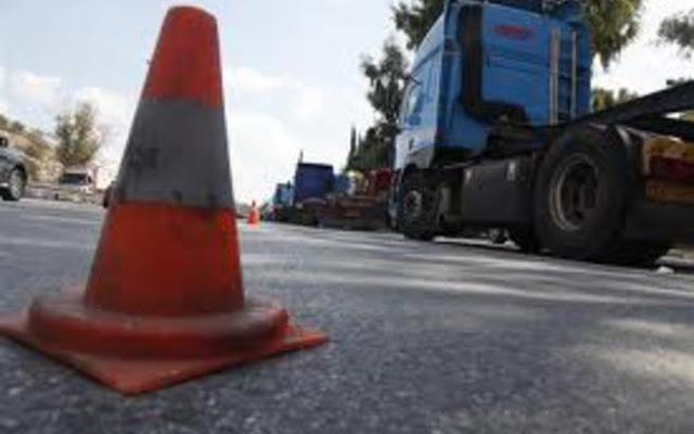 Γιάννενα: Διακοπή της κυκλοφορίας λόγω εργασιών