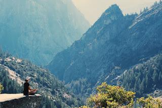 maestro di meditazione attiva