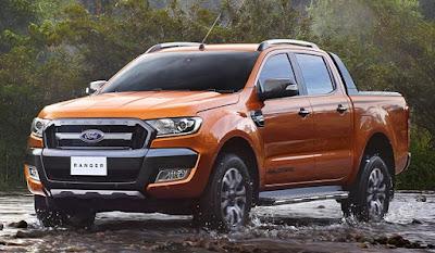 2019 Ford Ranger va certainement reprendre les routes