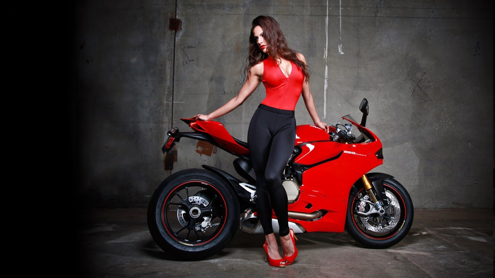 Superbike Desktop HD (high Definition) Wallpapers