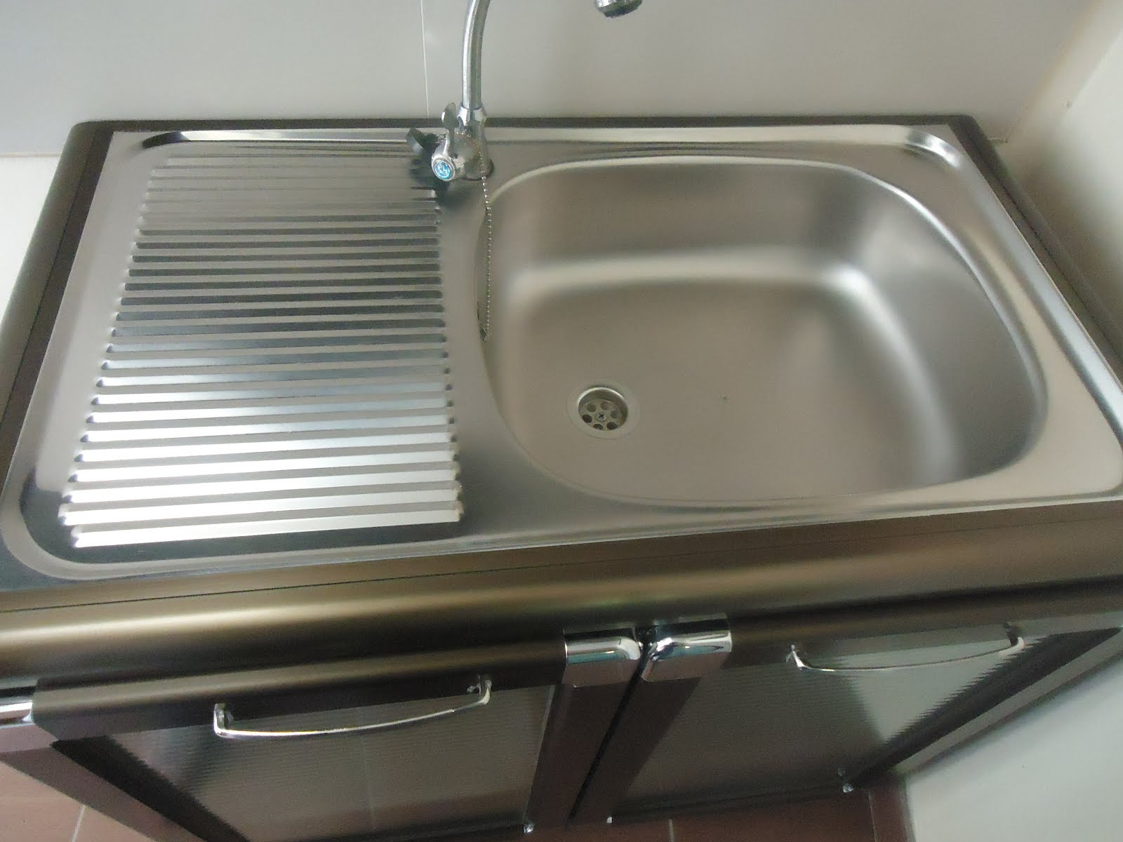 Stainless Kitchen Sink Philippines