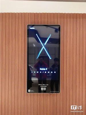 Nokia X Launch Teaser